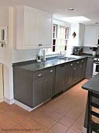 Two Color Kitchen Cabinets Kitchen Enchanting Two Tone Kitchen Cabinets Designs Kitchen