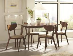 Types Of Dining Room Tables Mid Century Dining Table Type Fresh And Dynamic Mid Century