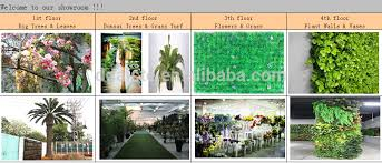 Artificial Plant Decoration Home Fake Grass Animal Uv Proof Good Color Fasteness Artificial Plant
