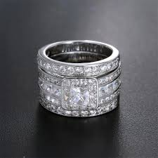 Huge Wedding Rings by Huge Wedding Ring Choice Image Jewelry Design Examples