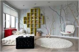 redoutable tapis rond chambre décoration française