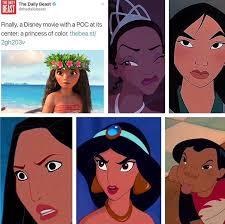 Meme Disney Princesses - the beast is late disney princess know your meme