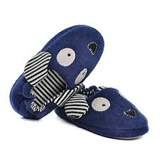 beeliss boys slippers puppy house shoes shoe mall