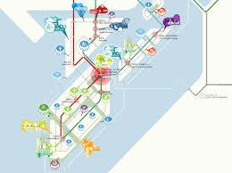Changi Airport Floor Plan Gallery Of Sasaki U0027s
