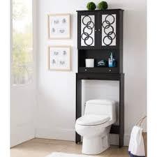 Bathroom Cabinet With Hamper Bathroom Cabinets U0026 Storage For Less Overstock Com