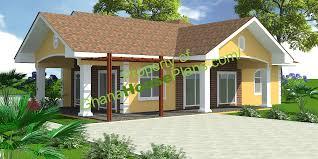 ghana house plans u2013 larbi house plan