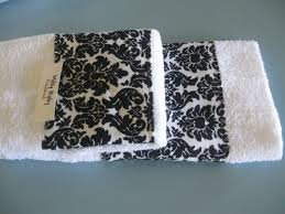 guest bathroom towels home interior ekterior ideas