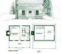 small cabin with loft floor plans free small cabin plans with loft blueprints home decor log floor