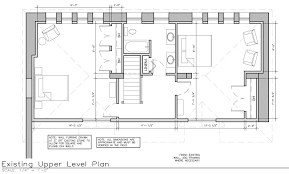 unit 2 u20132nd floor plan stone village condominiums