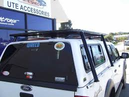 Ford Ranger Truck Accessories - aussie ford ranger archive expedition portal