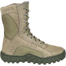 rocky boot s2v sage green military boot style fq0000103