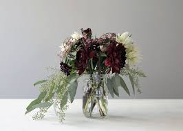 Traditional Flower Arrangement - how to make flower arrangements