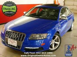 mn audi used audi s6 for sale in minneapolis mn edmunds