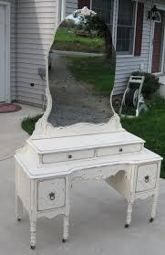Make Up Dressers Antique Vanity Dresser Ebay