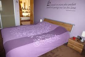 couleur de chambre violet beautiful chambre mauve clair gallery design trends 2017