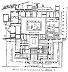 La Villa Bad Aibling Das Römische Haus 1 Wohnen In Der Stadt 1 1 Domus Am Beispiel
