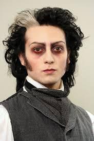 Sweeney Todd Halloween Costume Bmc Signature Series Ve Neill Makeup Sweeney Todd 2 Makeup Ideas