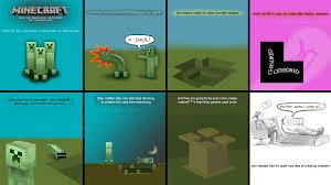 Creeper Meme Generator - image 550792 minecraft creeper know your meme