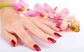 how to do manicure at home with some simple steps pk vogue