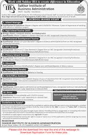 high school government class online iba sukkur december 2016 application form at government boys