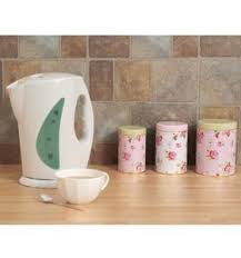 pink canisters kitchen pink design tea coffee sugar canisters co uk kitchen
