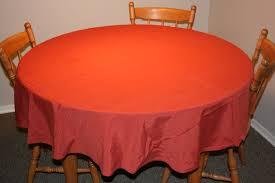 Elasticized Tablecloths Round End Table Cloth Starrkingschool