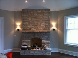 home decor view fireplace sconces home design popular gallery