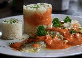 comment cuisiner le filet de colin recette de filet de colin en papillote la recette facile