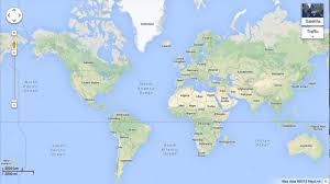 what is a map projection geoawesomequiz do you everything about map projections