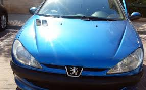 peugeot 206 2006 how to replace the peugeot 206 headlamp bulb youtube
