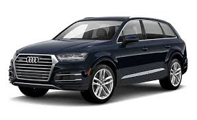 all audi q7 2017 audi q7 3 0t instrumented test review car and driver