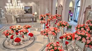 floral arranging the world s most beautiful floral hotels cnn travel