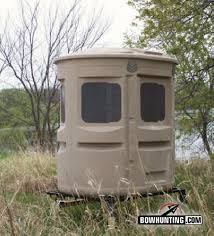 Bow Hunting Box Blinds Ground Blinds Galore