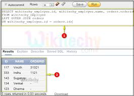 sql query join tutorial oracle left outer join left outer join by microsoft awarded mvp