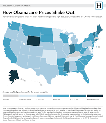 Cheapest Cost Of Living In California by Cost Of Obamacare