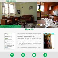 website to design a room website design software development company in addis ababa