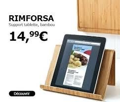 support tablette cuisine porte tablette cuisine support tablette suspendu spaccial cuisine