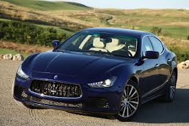 maserati ghibli grill a maserati with chrysler parts latimes
