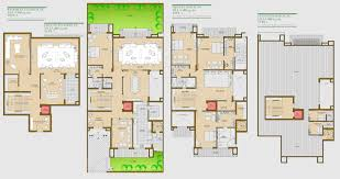 villa floor plan ats builders ats pristine golf villas floor plan ats pristine