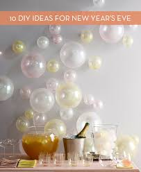 roundup 10 festive diy ideas for your new year s curbly