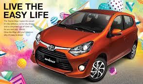toyota wigo toyota motor philippines no 1 car brand