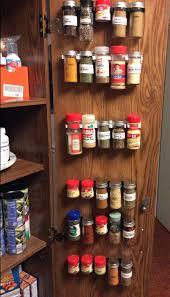 cabinets u0026 drawer vertical spice racks spice racks cabinet