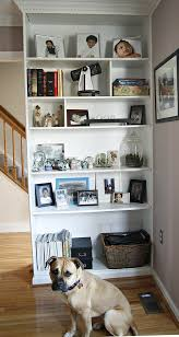 Builtin Bookshelves by These 20 Built In Shelves Will Revitalize Alot Of Space Around The