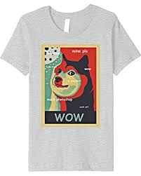Meme Tshirts - deals on kids doge t shirt doggo shirts meme tshirts moon moon
