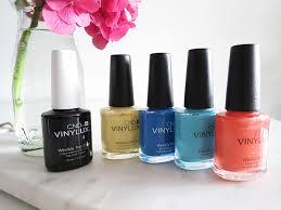 3 long lasting nail polishes solo lisa