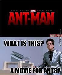 Said No One Ever Meme - ideal said no one ever meme marvel s new superhero movie by rarang