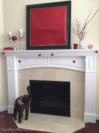 creating domestic bliss white fireplace morefireplace030 jpg