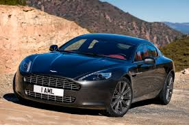 aston martin zagato black car picker black aston martin rapide s