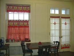 Modern Cafe Curtains How To Make Cafe Curtains Large Size Of Kitchen Modern Cafe