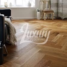 3mm wear layer engineered wood flooring